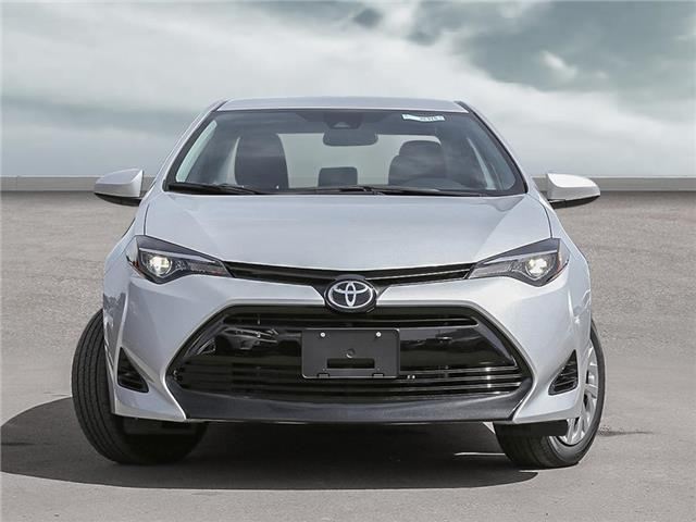 2019 Toyota Corolla LE (Stk: 9CR296) in Georgetown - Image 2 of 21