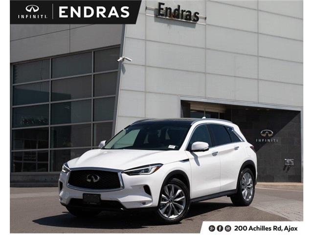 2019 Infiniti QX50 ESSENTIAL (Stk: 50612) in Ajax - Image 1 of 28