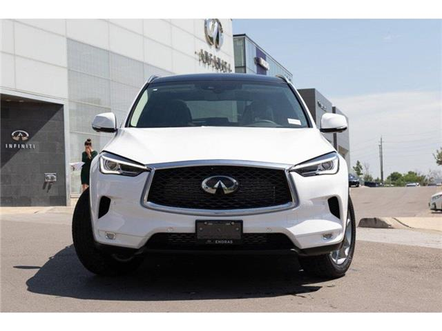2019 Infiniti QX50 ESSENTIAL (Stk: 50612) in Ajax - Image 2 of 28