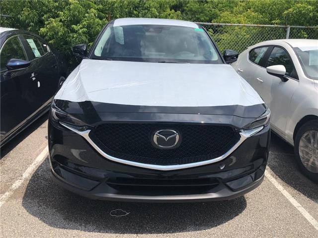 2019 Mazda CX-5 GT (Stk: 82081) in Toronto - Image 2 of 5