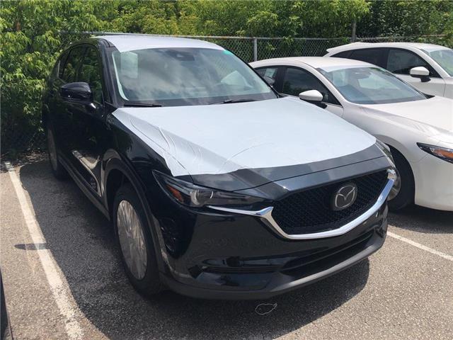 2019 Mazda CX-5 GT (Stk: 82081) in Toronto - Image 3 of 5