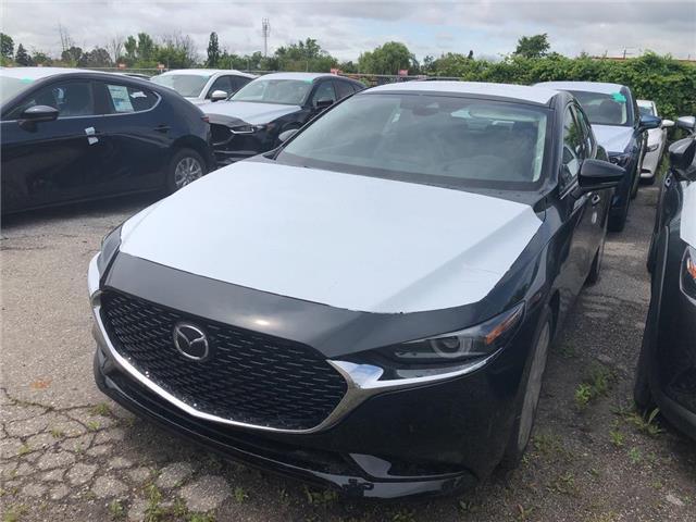 2019 Mazda Mazda3 GT (Stk: 82086) in Toronto - Image 1 of 5