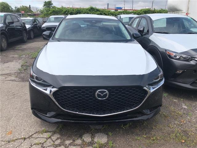 2019 Mazda Mazda3 GT (Stk: 82086) in Toronto - Image 2 of 5