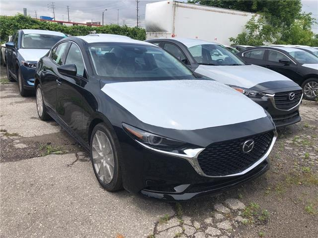 2019 Mazda Mazda3 GT (Stk: 82086) in Toronto - Image 3 of 5