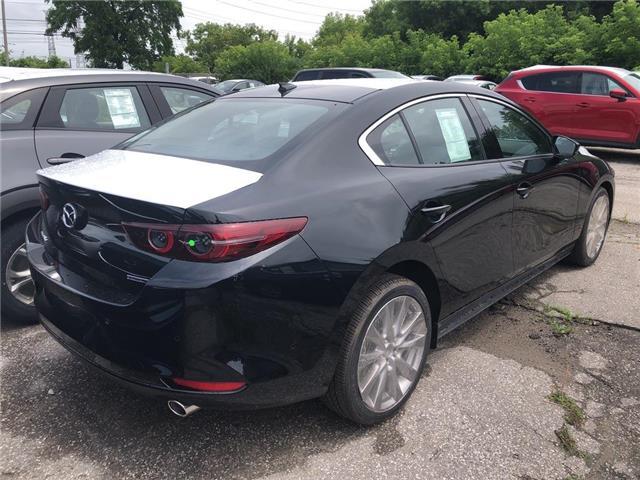 2019 Mazda Mazda3 GT (Stk: 82086) in Toronto - Image 4 of 5