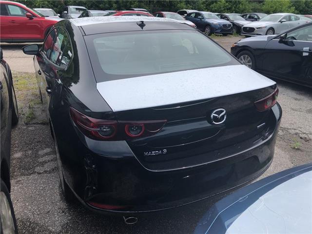 2019 Mazda Mazda3 GT (Stk: 82086) in Toronto - Image 5 of 5