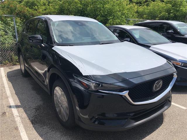 2019 Mazda CX-5 GT (Stk: 82088) in Toronto - Image 3 of 5