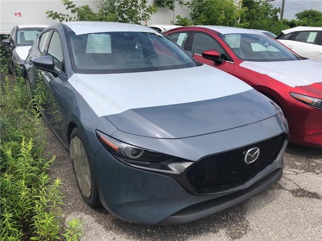 2019 Mazda Mazda3 Sport GT (Stk: 82100) in Toronto - Image 3 of 5