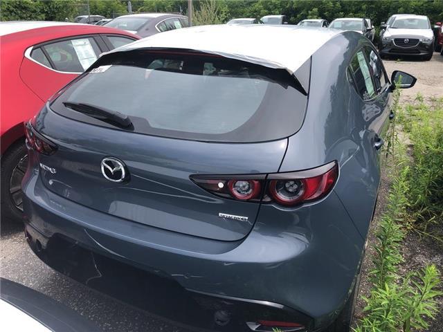 2019 Mazda Mazda3 Sport GT (Stk: 82100) in Toronto - Image 5 of 5