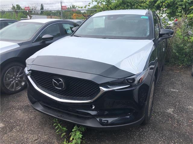 2019 Mazda CX-5 Signature (Stk: 81867) in Toronto - Image 1 of 5