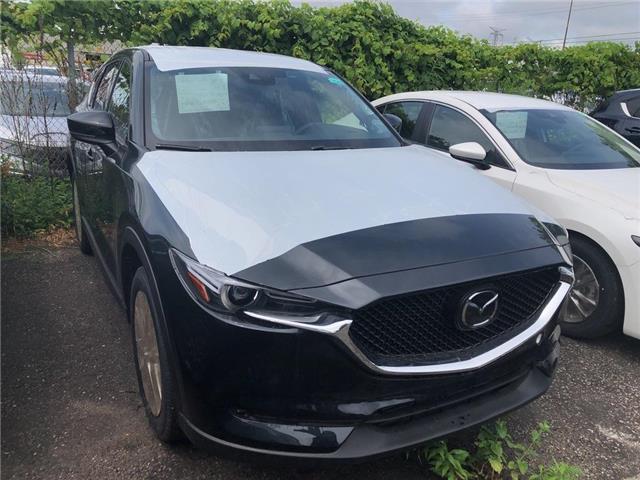 2019 Mazda CX-5 Signature (Stk: 81867) in Toronto - Image 3 of 5