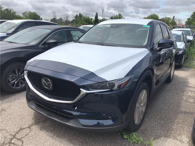 2019 Mazda CX-5 GT w/Turbo (Stk: 81998) in Toronto - Image 1 of 5
