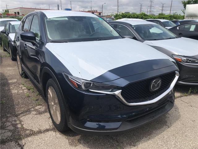 2019 Mazda CX-5 GT w/Turbo (Stk: 81998) in Toronto - Image 3 of 5