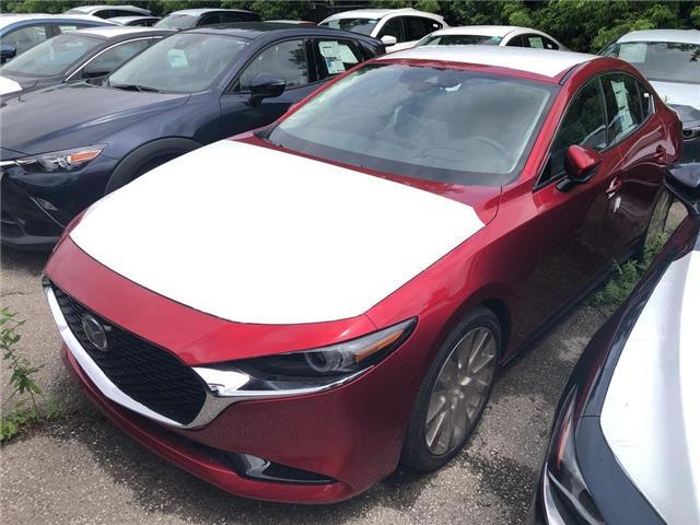 2019 Mazda Mazda3 GT (Stk: 82017) in Toronto - Image 1 of 5