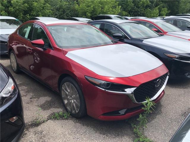 2019 Mazda Mazda3 GT (Stk: 82017) in Toronto - Image 2 of 5