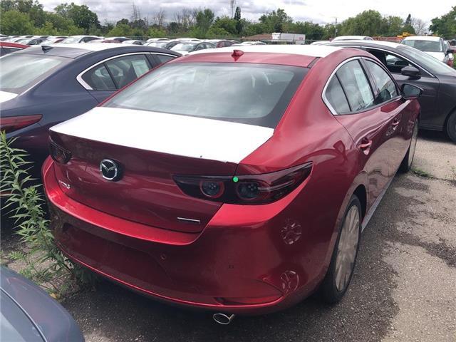 2019 Mazda Mazda3 GT (Stk: 82017) in Toronto - Image 3 of 5