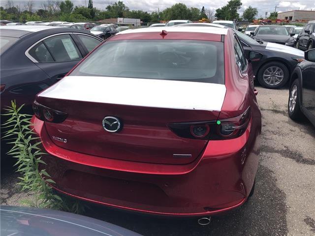 2019 Mazda Mazda3 GT (Stk: 82017) in Toronto - Image 4 of 5