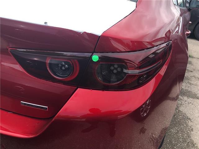 2019 Mazda Mazda3 GT (Stk: 82017) in Toronto - Image 5 of 5