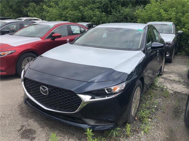 2019 Mazda Mazda3 GS (Stk: 82036) in Toronto - Image 1 of 5