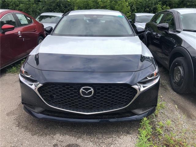 2019 Mazda Mazda3 GS (Stk: 82036) in Toronto - Image 2 of 5