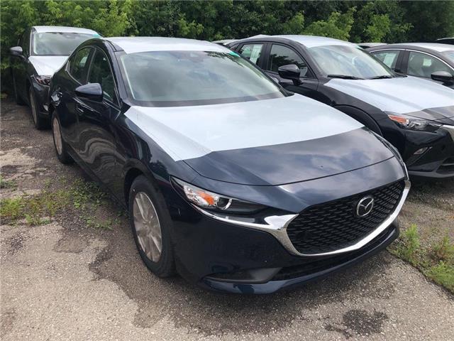2019 Mazda Mazda3 GS (Stk: 82036) in Toronto - Image 3 of 5
