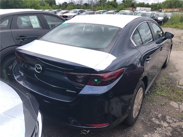 2019 Mazda Mazda3 GS (Stk: 82036) in Toronto - Image 4 of 5