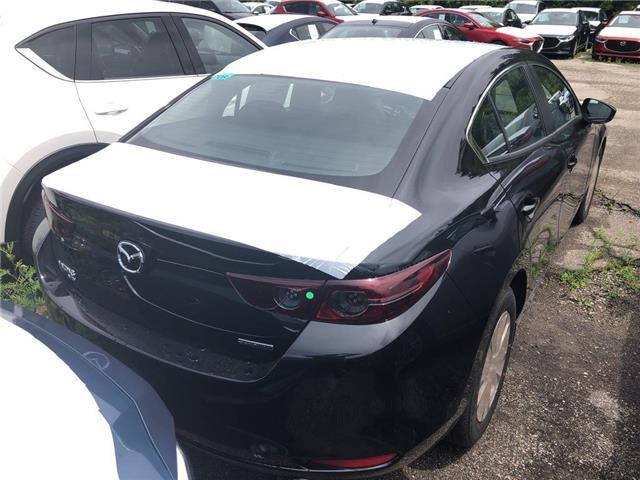 2019 Mazda Mazda3 GS (Stk: 82046) in Toronto - Image 4 of 5