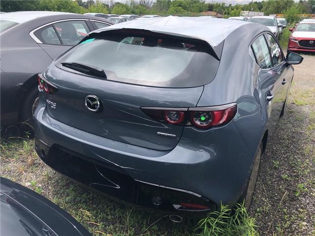 2019 Mazda Mazda3 Sport GT (Stk: 82044) in Toronto - Image 4 of 5
