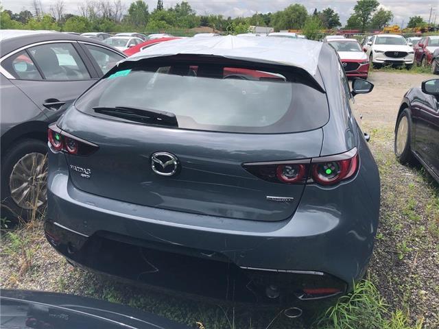 2019 Mazda Mazda3 Sport GT (Stk: 82044) in Toronto - Image 5 of 5