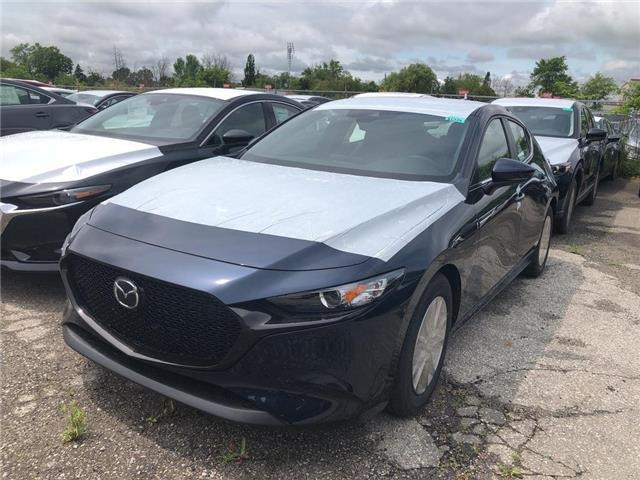 2019 Mazda Mazda3 Sport GS (Stk: 82052) in Toronto - Image 1 of 5