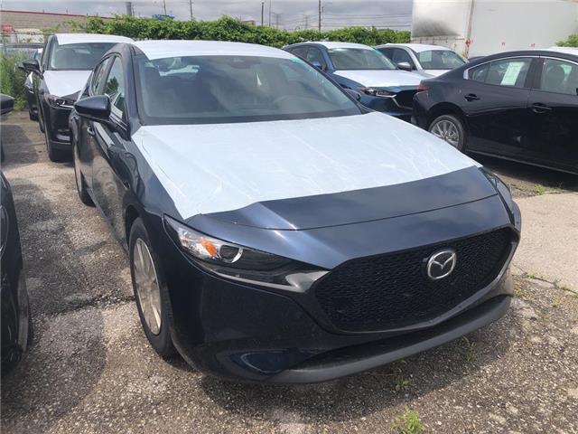 2019 Mazda Mazda3 Sport GS (Stk: 82052) in Toronto - Image 3 of 5