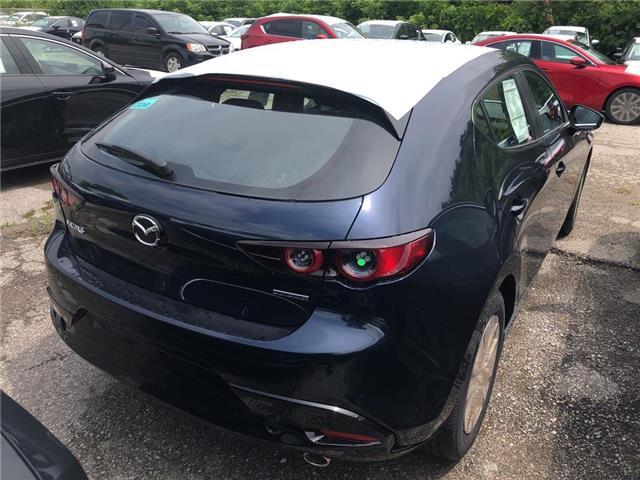 2019 Mazda Mazda3 Sport GS (Stk: 82052) in Toronto - Image 4 of 5