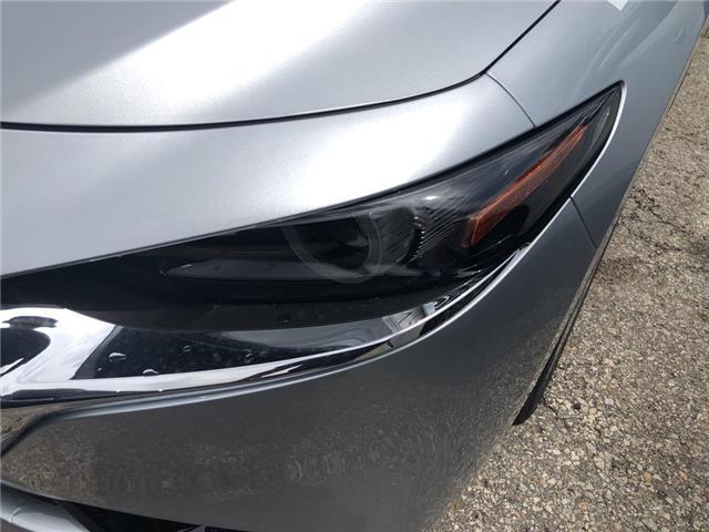 2019 Mazda Mazda3 GT (Stk: 82050) in Toronto - Image 2 of 5