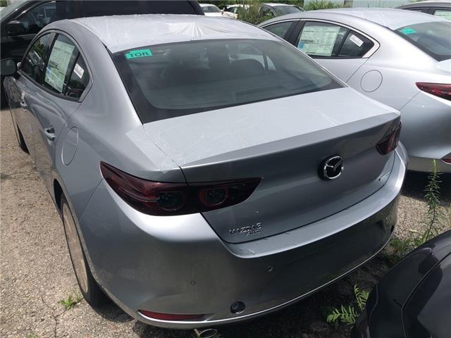 2019 Mazda Mazda3 GT (Stk: 82050) in Toronto - Image 3 of 5