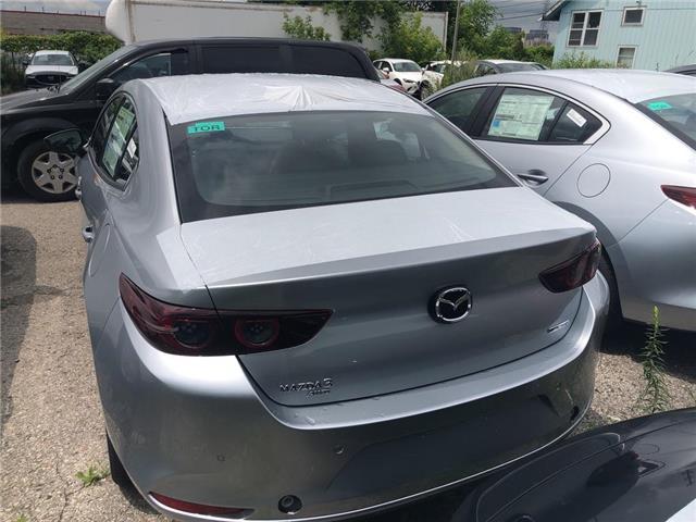 2019 Mazda Mazda3 GT (Stk: 82050) in Toronto - Image 4 of 5