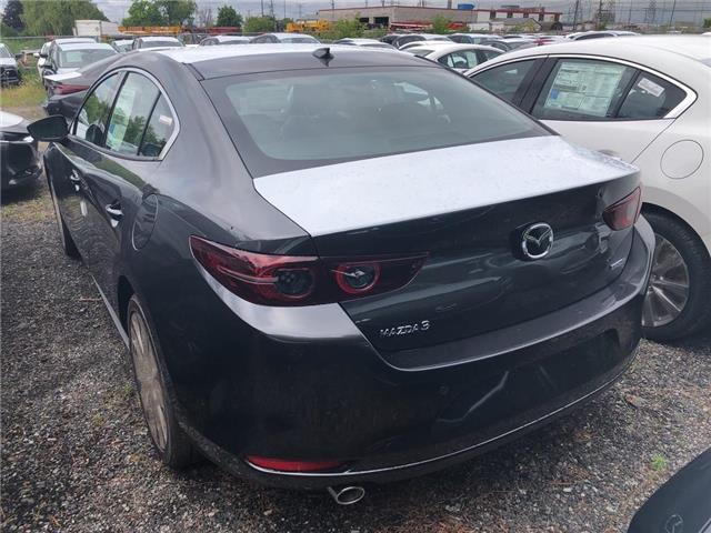 2019 Mazda Mazda3 GT (Stk: 82071) in Toronto - Image 2 of 5