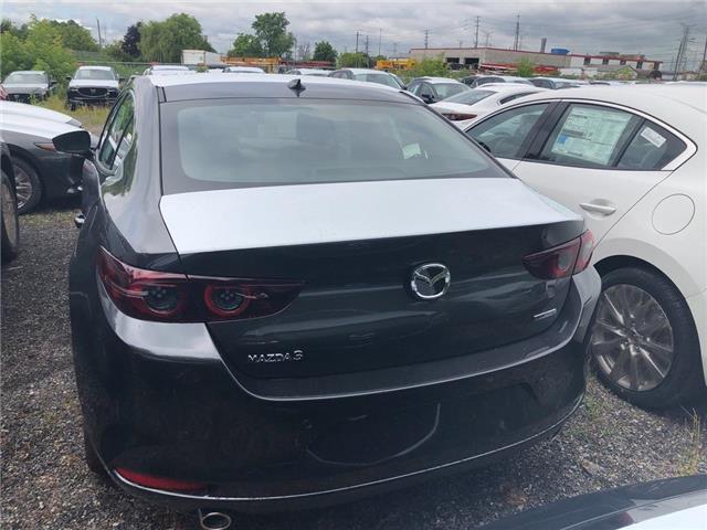 2019 Mazda Mazda3 GT (Stk: 82071) in Toronto - Image 3 of 5
