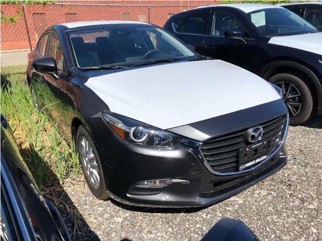 2018 Mazda Mazda3  (Stk: 18-499) in Woodbridge - Image 3 of 5