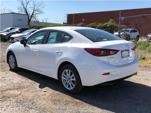 2018 Mazda Mazda3  (Stk: 18-653) in Woodbridge - Image 3 of 15