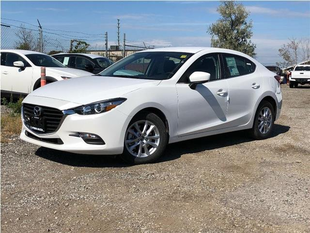 2018 Mazda Mazda3  (Stk: 18-653) in Woodbridge - Image 9 of 15