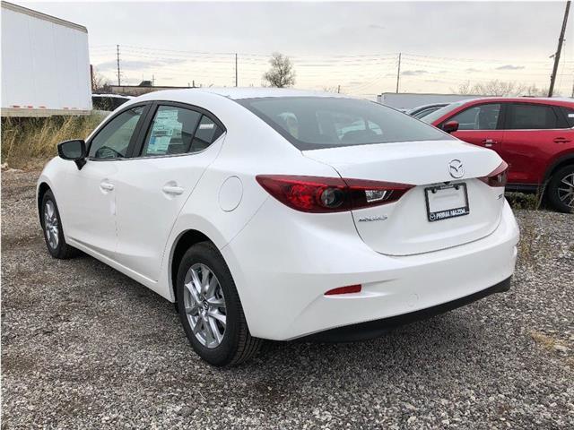 2018 Mazda Mazda3  (Stk: 18-693) in Woodbridge - Image 3 of 15
