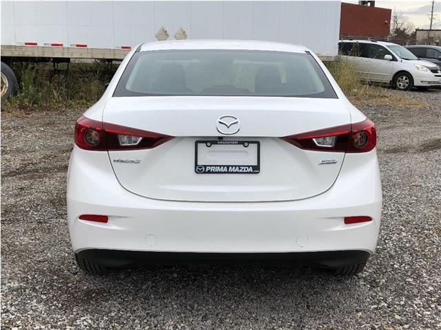 2018 Mazda Mazda3  (Stk: 18-693) in Woodbridge - Image 4 of 15