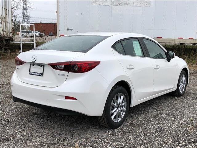 2018 Mazda Mazda3  (Stk: 18-693) in Woodbridge - Image 5 of 15