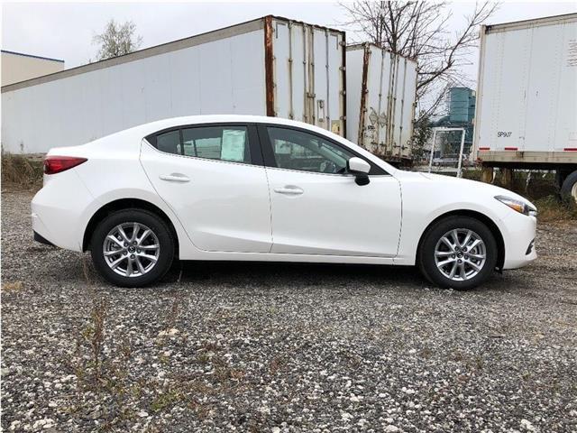 2018 Mazda Mazda3  (Stk: 18-693) in Woodbridge - Image 6 of 15