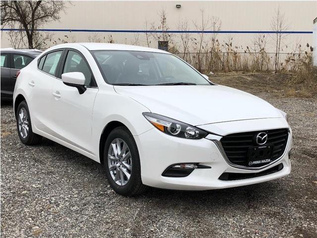 2018 Mazda Mazda3  (Stk: 18-693) in Woodbridge - Image 7 of 15