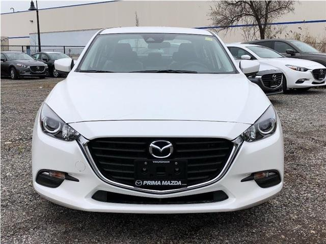 2018 Mazda Mazda3  (Stk: 18-693) in Woodbridge - Image 8 of 15