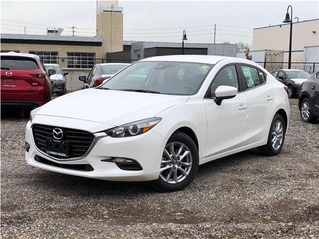 2018 Mazda Mazda3  (Stk: 18-693) in Woodbridge - Image 9 of 15