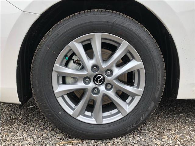2018 Mazda Mazda3  (Stk: 18-693) in Woodbridge - Image 10 of 15