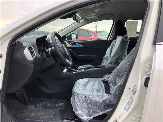2018 Mazda Mazda3  (Stk: 18-693) in Woodbridge - Image 11 of 15