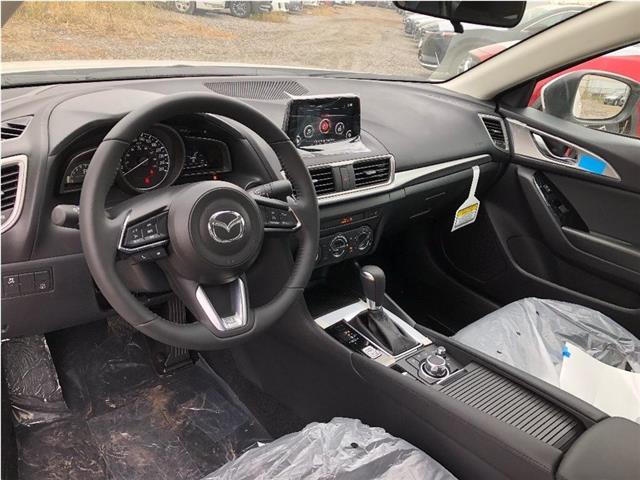 2018 Mazda Mazda3  (Stk: 18-693) in Woodbridge - Image 12 of 15